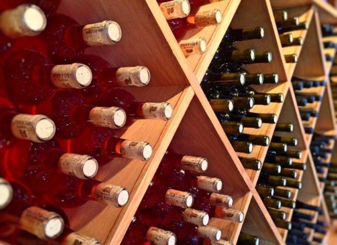 Italia – Cina, il vino SULLA VIA DELLA SETA traina l'export agroalimentare. Vale il 30 per cento