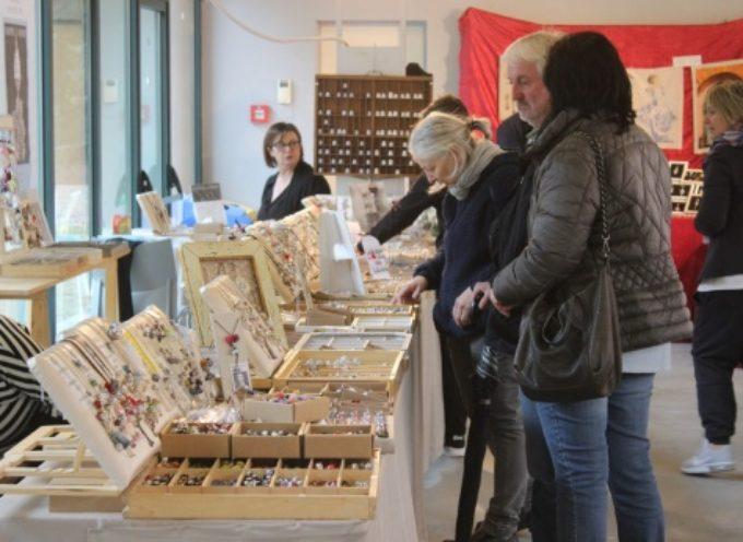 Eventi: ricami e merletti in Versiliana, fiori, piante e giardini a Tonfano