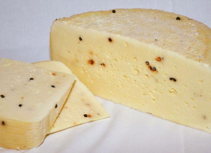 allerta per un lotto di Formaggio al Pepe Nero prodotto in Italia contaminato da Escherichia coli ritirato dal mercato europeo