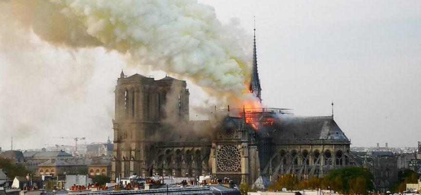 Notre Dame: le drammatiche colpe della Francia