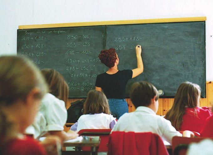 E' suonata la campanella alle superiori: rientro in classe per la metà degli studenti