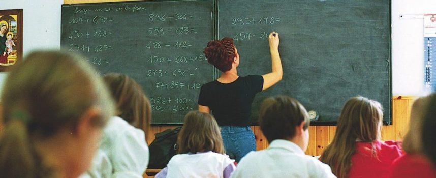 Seravezza – Aggiornamenti pervenuti dalla Scuola.
