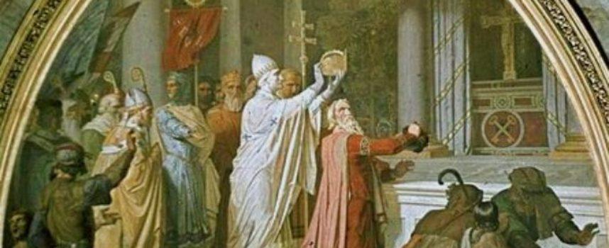 Il Santo del giorno, 17 Aprile: S. Roberto, fondatore dei Cistercensi