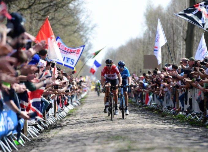 Paris-Roubaix, saranno 29 i settori in pavé per quasi 55 km di pietre