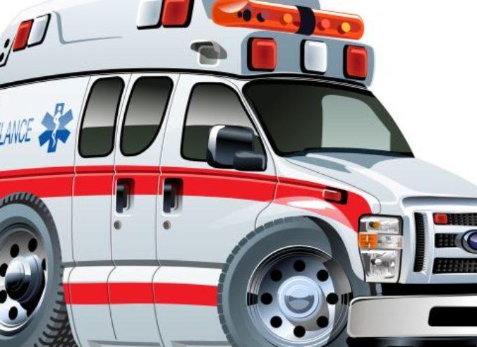 stamani – Tra Altopascio e Bagni due incidenti stradali gravi,