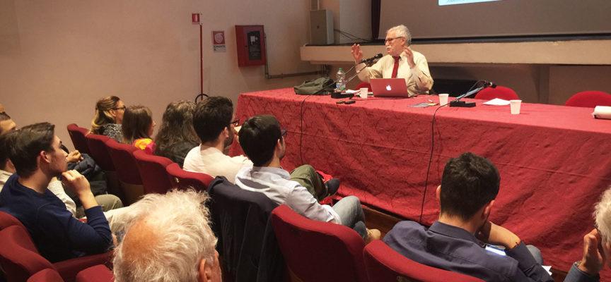 """Cultura: ultimo incontro alle Scuderie Granducali per il ciclo """"Dialoghi sulla Filosofia""""."""