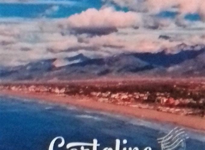 CARTOLINE DALLA VERSILIA