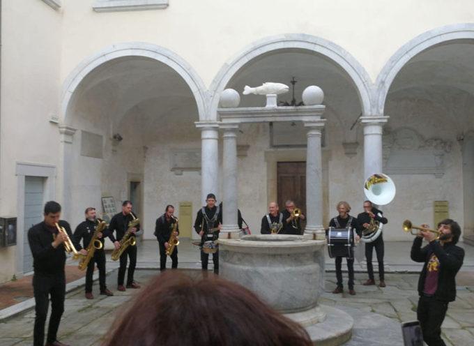 Eventi: gran successo a Seravezza per la Giornata internazionale dei siti Unesco