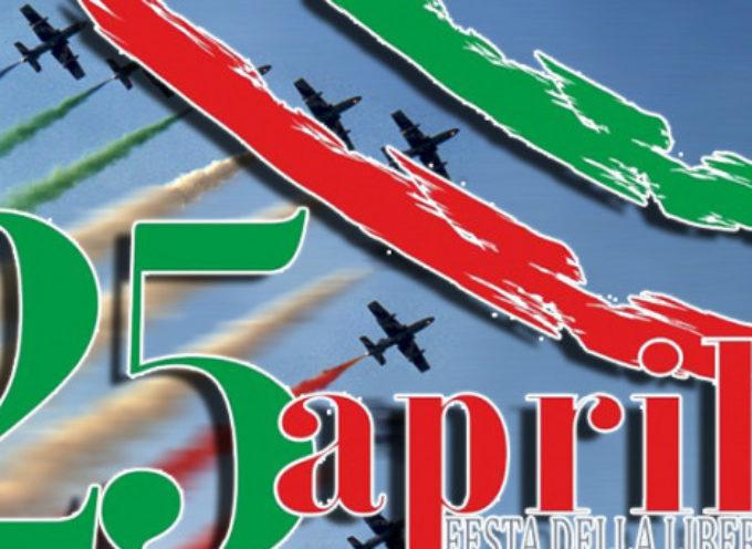 Si svolgerà a Colle di Compito la celebrazione della Festa della Liberazione