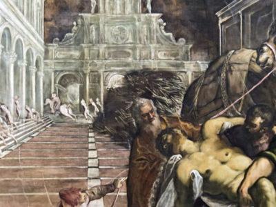 IL SANTO DEL GIORNO, 25 APRILE: S. MARCO, EVANGELISTA
