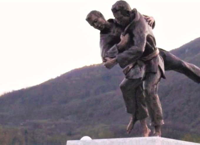 Stage Nazionale di Judo a Fornaci di Barga