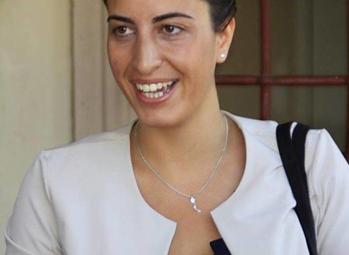 SARA D'AMBROSIO – L'ho definito il bilancio delle scelte e della concretezza.
