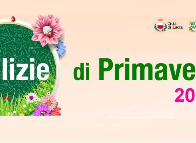 Pulizie di Primavera a S. Pietro a Vico