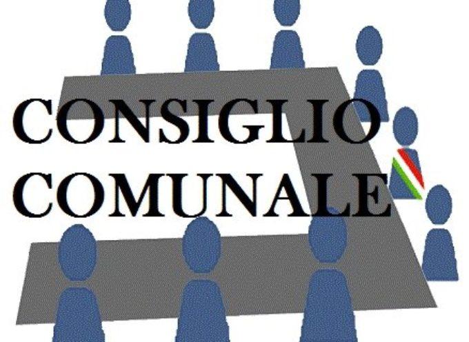 BARGA – Consiglio Comunale di Barga convocato in sessione straordinaria martedì 9 aprile ore 18:00