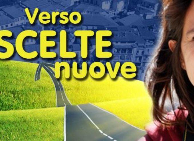 Castelnuovo di Garfagnana – Silvia Bianchini: tutti i nomi della Lista