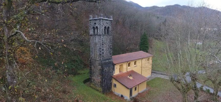 CHIESA DI SAN GIUSEPPE,   San Rocco in Turrite, Pescaglia