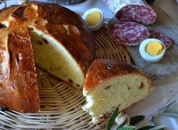 La colazione di Pasqua: