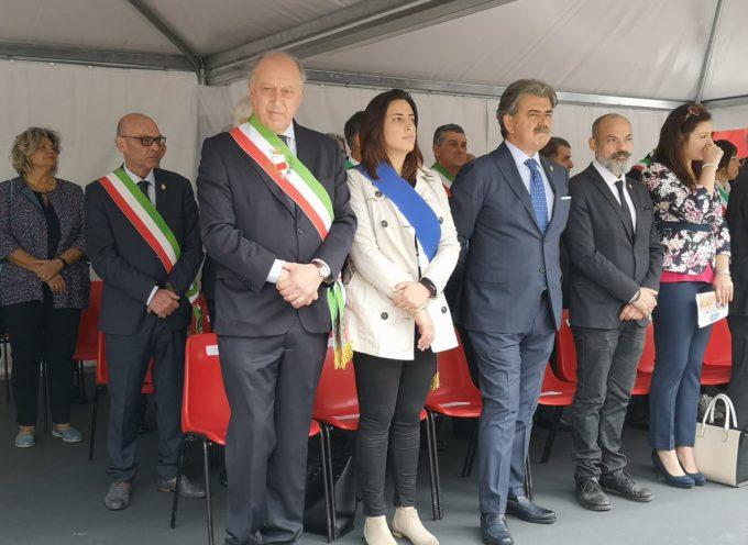 ALESSANDRO TAMBELLINI – LA FESTA DELLA LIBERAZIONE