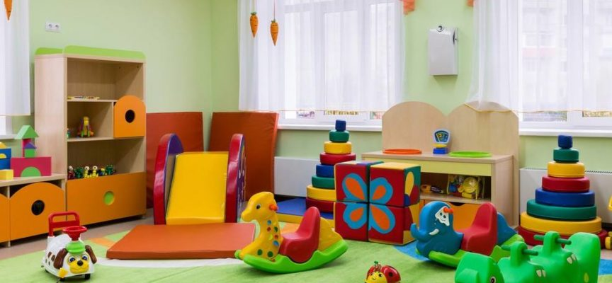 LUCCA – Terminano  il 26 aprile le iscrizioni ai nidi d'infanzia e spazi gioco comunali per l'anno educativo 2019-2020