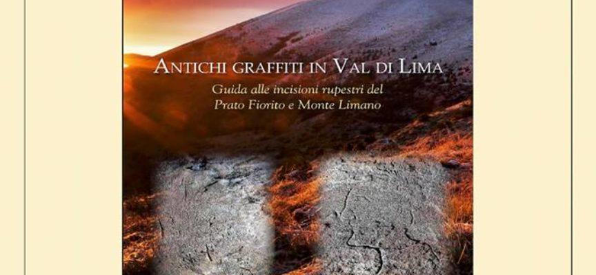 BAGNI DI LUCCA  – DOMANI SARA' PRESENTATO IL LIBRO  – ANTICHI GRAFFICI IN VAL DI LIMA
