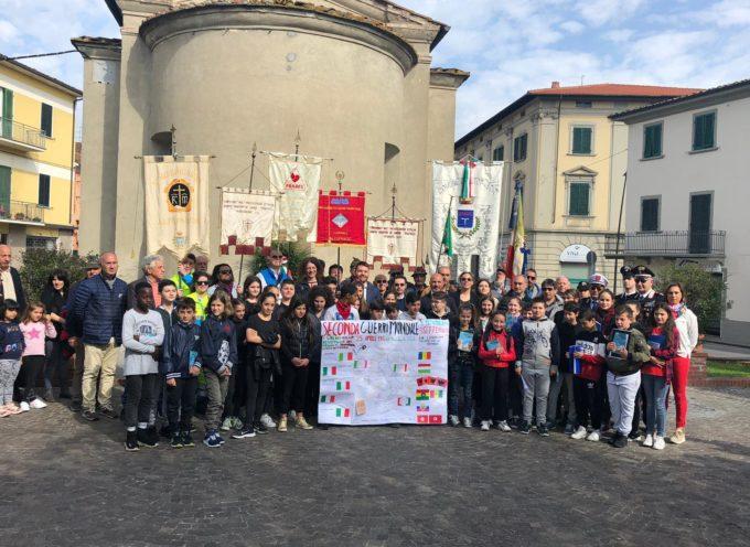 ALTOPASCIO –  il 25 aprile: la Festa di tutti, la Festa dell'Italia.