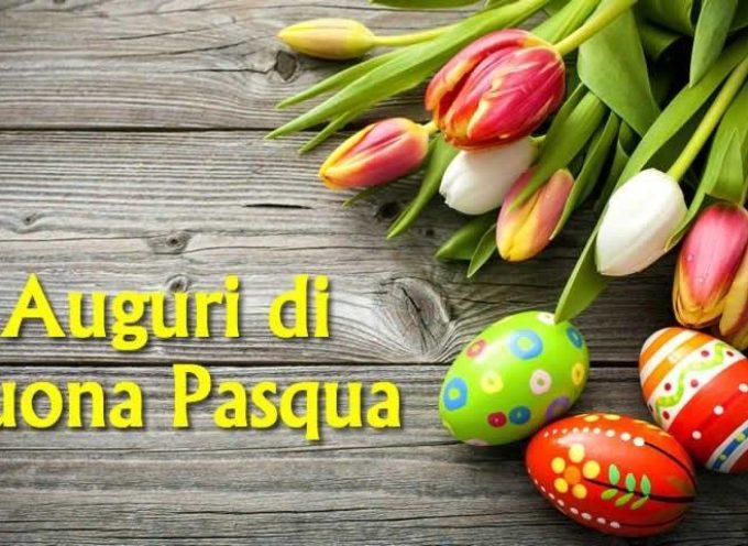 Auguri di Buona Pasqua a tutti i nostri lettori