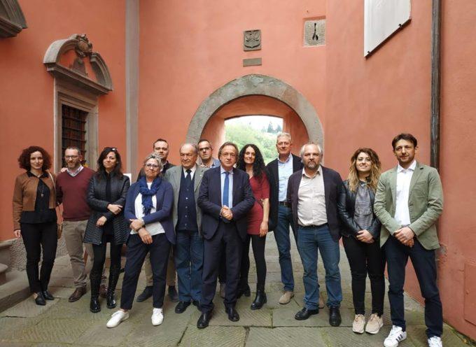 Castelnuovo di Garfagnana – Andrea Tagliasacchi: tutti i nomi dei candidati
