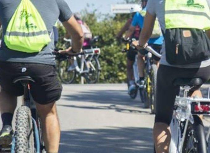 Pietrasanta – Mobilità: giro in E-Bikers gratuito per i residenti Pietrasanta, ecco come partecipare a pedalata sostenibile in sella a bici…