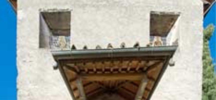 Chiesa dei Santi Maria e Donato, Monti di Villa, Bagni di Lucca