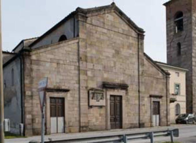 Chiesa dei Santi Donato e Biagio  a Carraia, Capannori