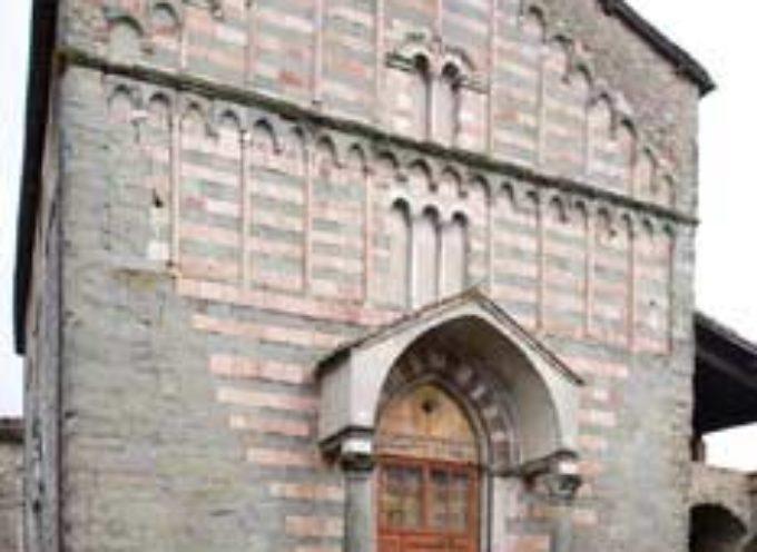 Chiesa dei Santi Michele e Pietro Apostolo, a Castiglione Garfagnana,