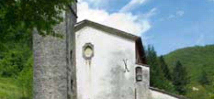 Chiesa dei Santi Marco e Leonardo a  Gragliana, Fabbriche di Vallico