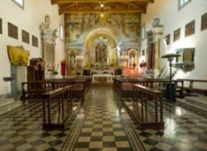 Chiesa dei Santi Ippolito e Cassiano a Gello, Pescaglia
