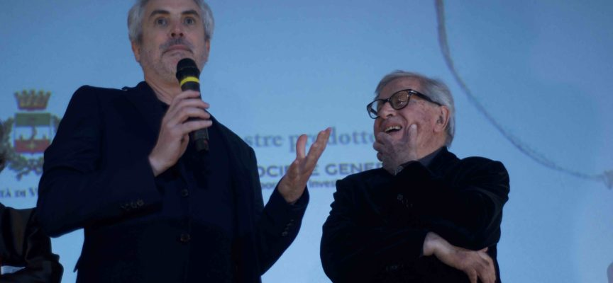 Cinema: Paolo Taviani a Lucca Film Festival e Europa Cinema,