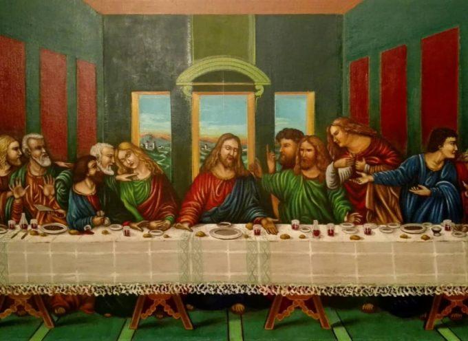 Esposizione di pittura in occasione del 500° anniversario della scomparsa di Leonardo da Vinci (1452 – 1519)