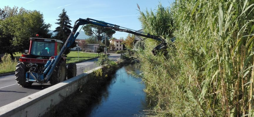 Pubblico Condotto, in partenza due nuovi cantieri da 300mila euro: