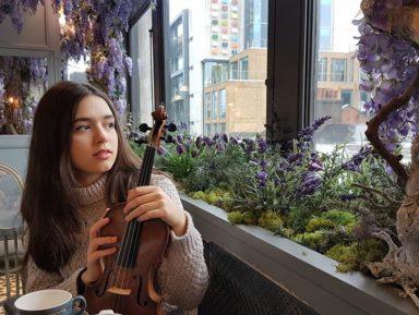 In Santa Maria dei Servi protagonista la musica per violino e orchestra