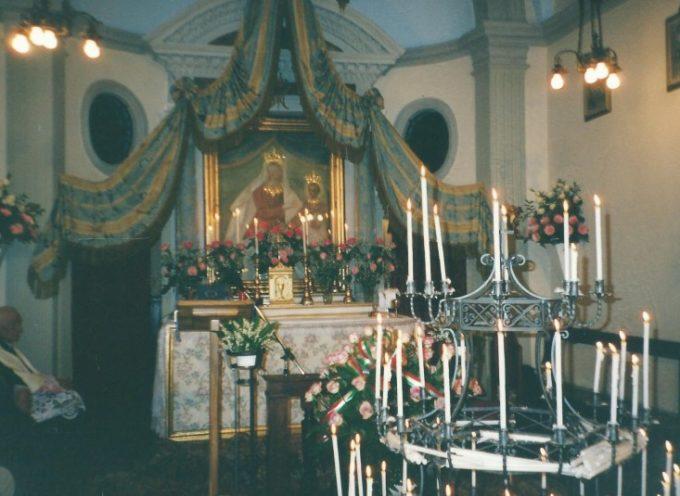Festeggiata la Madonna dei Ferri, patrona di Borgo a Mozzano