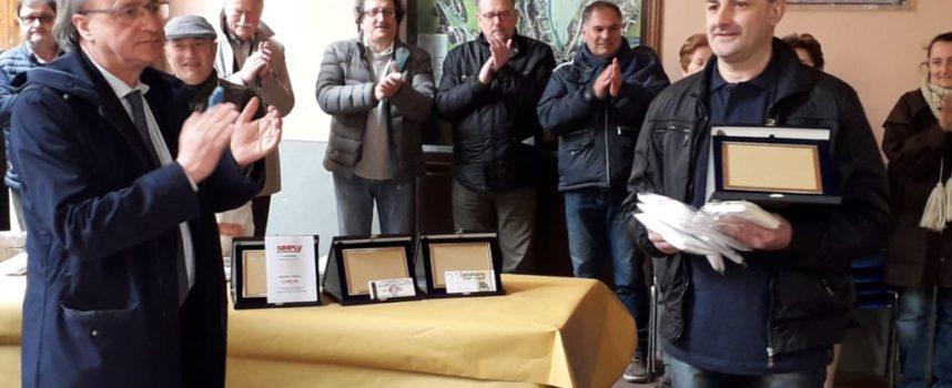 L'Angolo del Pane sforna la Pasimata d'Oro 2019