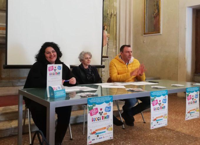 """Arriva la 4° edizione di """"Lucca Bimbi"""","""