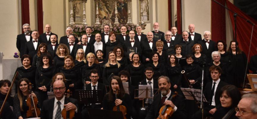 Concerto Spirituale sulla Passione di Cristo nella Chiesa di San Romano – Castelnuovo di Garfagnana