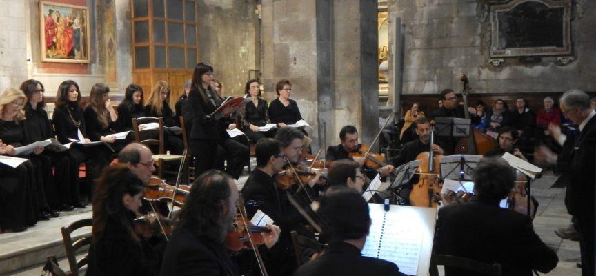 LUCCA – Stabat Mater del Venerdì Santo, ecco Vivaldi