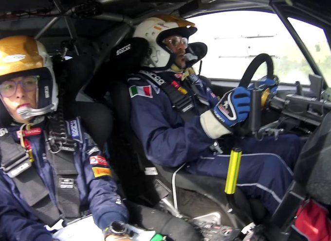 Campionato italiano Rally Terra 2019; Paolo Andreucci orientato verso il sì