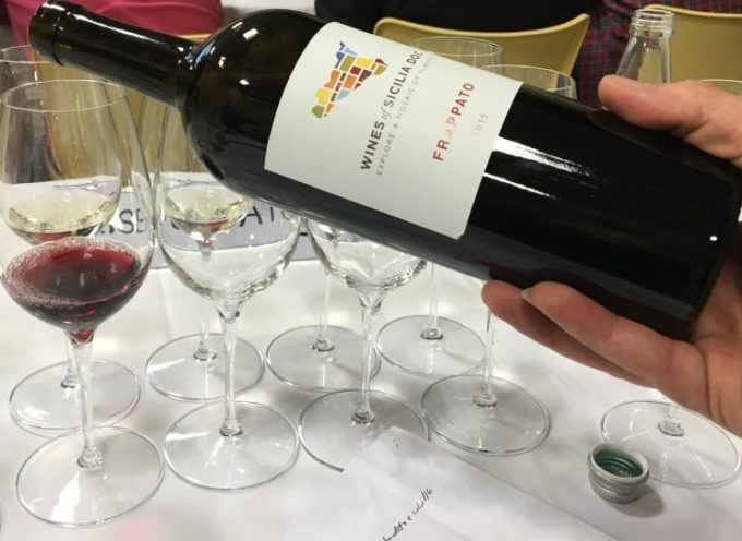 contributi a fondo perduto pari al 50% per le spese promozione del vino all'estero