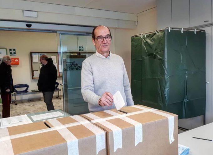 Elezioni Consorzio 1 Toscana Nord, vince la partecipazione: è l'Ente consortile in cui si è più votato in tutta la Toscana.