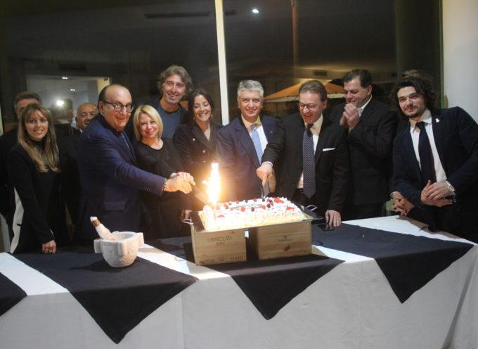 Versilia: 261 ddl presentati da Forza Italia, in 130 all'evento con senatori movimento Berlusconi a Marina di Pietrasanta