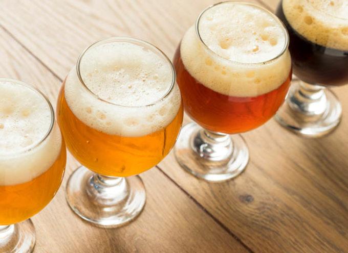 La birra non ingrassa e fa bene alla salute