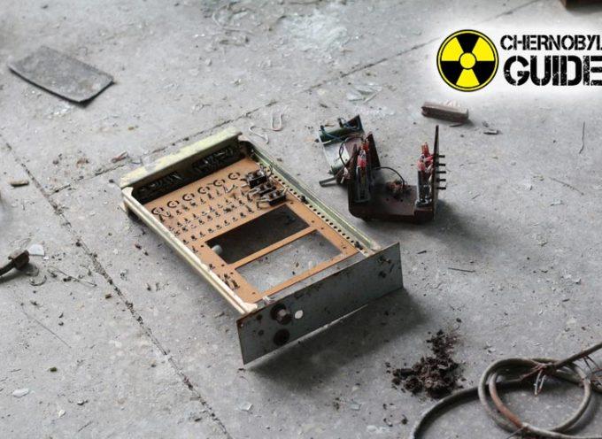 Accade oggi – 26 aprile 1986,  il disastro di Chernobyl..