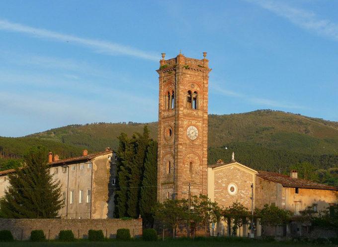 a Badia di Cantignano una giornata dedicata ai Longobardi fra Lucca e Calci