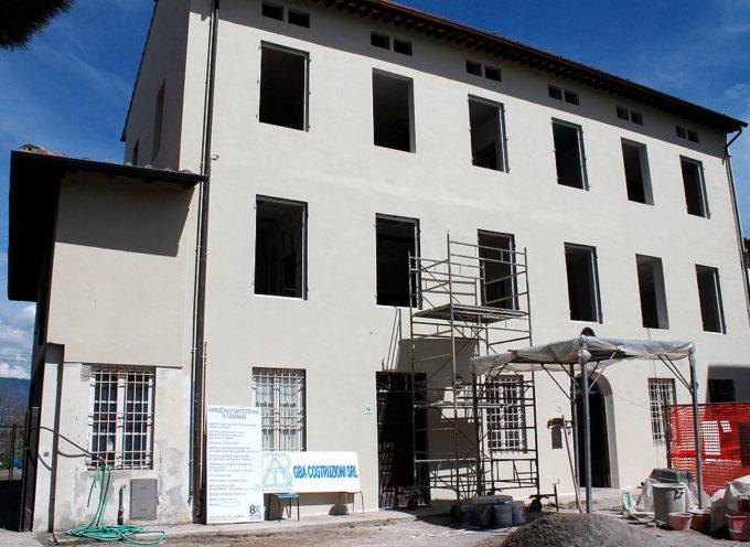 Housing sociale di Tassignano, lunedì 15 aprile incontro con i cittadini